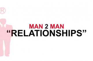 WATCH: Man to Man — Relationships Part 2