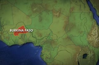 14 worshippers massacred at Burkina Faso church service; Islamic persecution of Christians accelerating