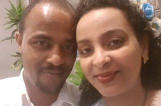 Some answers to prayer for Eritrean victim of Christian persecution seeking asylum in SA