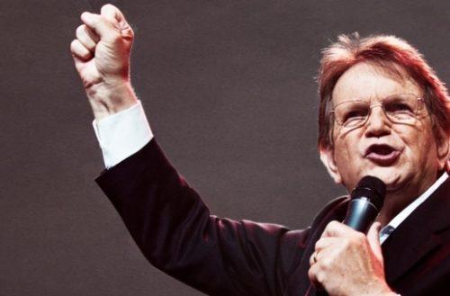 Reinhard Bonnke, 'the Billy Graham of Africa,' dies at 79