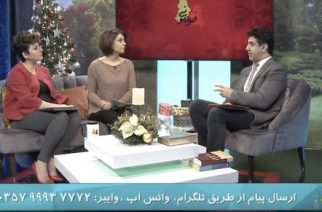 Christian TV channel getting around Iran's internet blackout