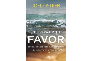 The Power of Favor — Joel Osteen: Book Review
