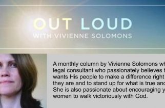 Nurturing healthy relationships — Vivienne Solomons