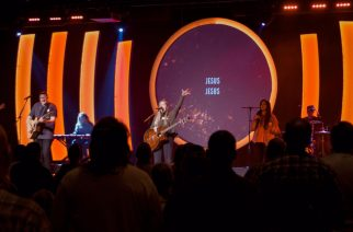 Ten most popular worship songs in churches last year