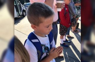 Trump empowers students to pray, practice their faith, in schools