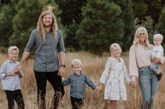 Kingdom Come SA worship leader releases pro-life song with his kids