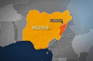 More than 100 Islamic terrorists burn five Nigerian churches, kill Christians