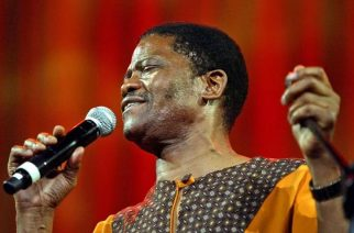 World-acclaimed SA music giant, Joseph Shabalala, dies at 78
