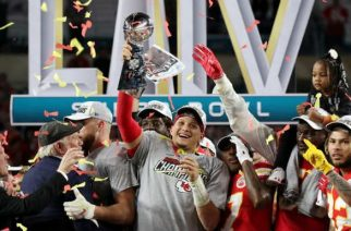 Shawn Bolz: Bob Jones told me 'End Time revival' would come after Chiefs win Super Bowl
