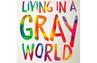 Preston Sprinkle — Living in a Gray World: Book review