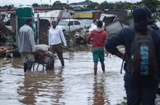 Flood havoc prompts call on Soweto churches to unite in providing disaster, social relief