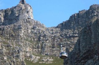Cape Town, Table Mountain set for 168 hours of prayer