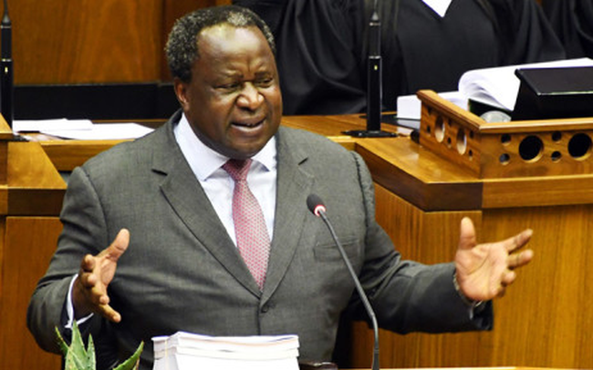 Mboweni finds courage to tackle public sector entitlement — Mike Pothier
