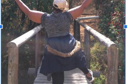 Healing and restoration of the nations — Vuyokazi Matu