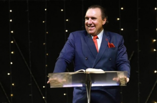 Rodney Howard-Browne arrested for hosting large services against government orders