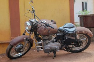 Christian leader in Madhya Pradesh, India run over by motorcycles