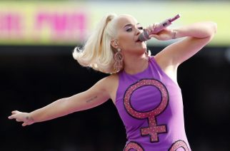 Katy Perry's 'Dark Horse' didn't copy Christian rap, judge rules