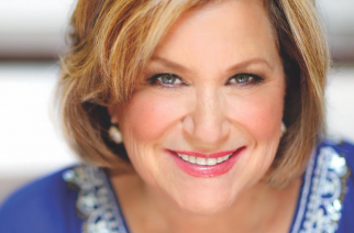 Iconic Christian singer Sandi Patty hit with COVID-19