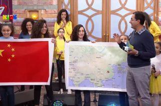 Faith-fuelled satellite TV combats coronavirus 'wave of fear'
