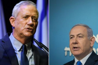 Unity government formed in Israel: Netenyahu stays in charge for half a term