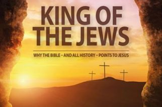 New book 'King of the Jews' enlightens both Christians and Jews about Jesus