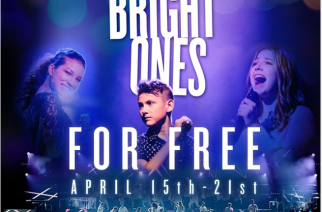 Bethel Music's family movie 'Bright Ones' streaming for free for week