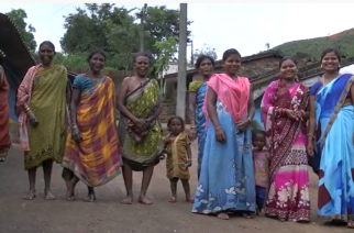 WATCH: A community is transformed by receiving the Bible in their mother tongue