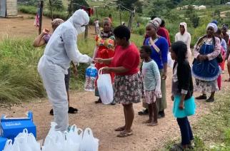 WATCH: Doctors For Life helping rural KZN community resist pandemic