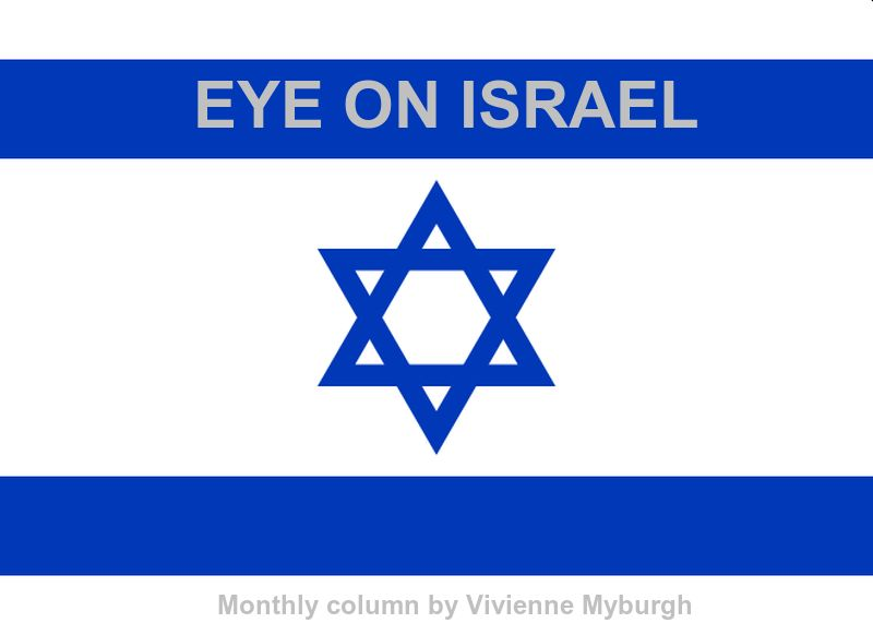 Israel – The covenants and the glory – Part 3 — Vivienne Myburgh