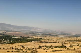 Israel's earthly deed 100-years-old this weekend — Part 1 — Charles Gardner