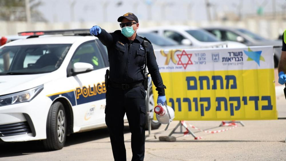 Israel to go under strict lockdown during Passover