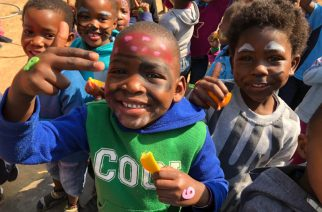 Helping others more than just giving, says Pretoria ministry