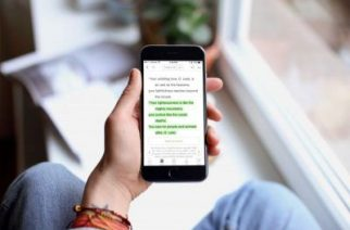 'YouVersion' reports: Bible reading 54% higher over Holy week this year