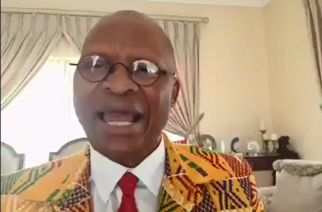 Two petitions call on Ramaphosa to respect Mogoeng's right to express view on Israel