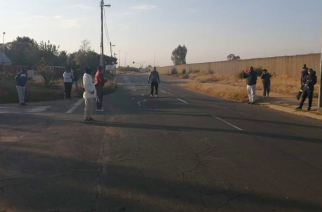 Bloemfontein community inspired to start revival prayer walks
