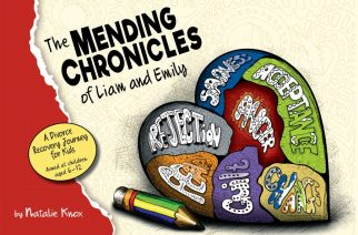 The Mending Chronicles of Liam and Emily by Natalie Knox