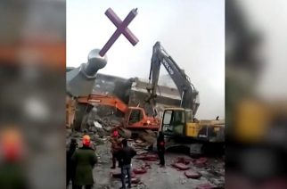 Chinese Christians warn religious persecution much worse than indicated by new US report