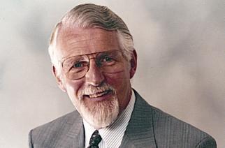 Tribute to teacher of teachers David Pawson — David Melvill