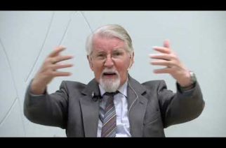 Renowned Bible teacher David Pawson passes away at 90