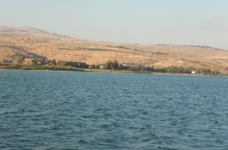 Israel's 100-year-old earthly deed — Part 2 — Charles Gardner