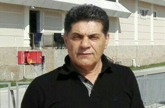 Iranian Christian Ismaeil Maghrebinejad (PHOTO: MIDDLE EAST CONCERN)
