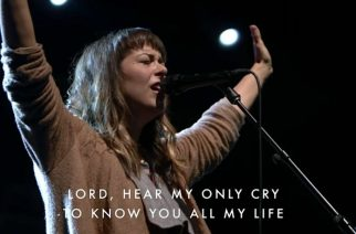 Bethel Music worship artist who lost daughter: 'Worth every one of the million tears'