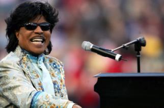 Born-again rock 'n roll pioneer Little Richard dies at 87
