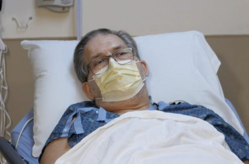 Florida pastor makes miraculous recovery, undergoes heart transplant during pandemic