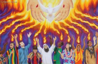 WATCH:  SA! Prepare for Pentecost! — Janet Brann-Hollis