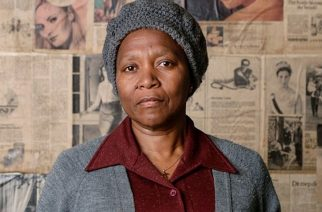 Award-winning film veteran, Clementine Mosimane, shares on acting and faith