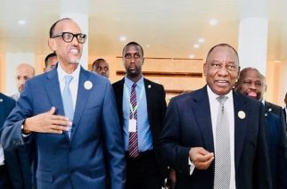 Africa's 'Christian' statesmen and the Africa we want (Part 1 of 2) — Craig Bailie