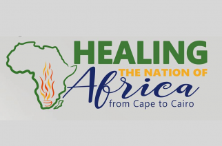 Mogoeng to take healing campaign to rest of Africa