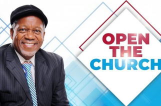 ACDP petition calls for Church to be opened as essential service