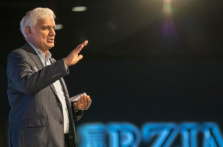 Leading Christian apologist Ravi Zacharias dies from rare cancer